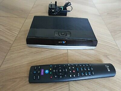 BT Youview DTR-T2100 500GB Freeview Recorder