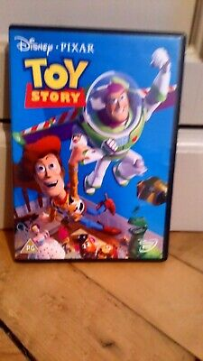 Toy Story dvd-used