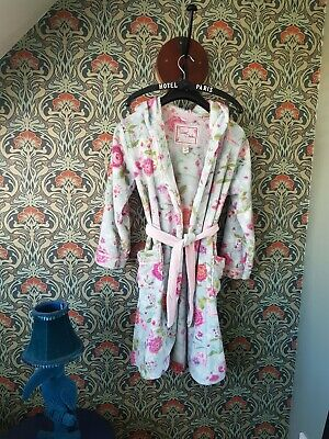 Monsoon Girls Dressing Gown Age 11/12 Years