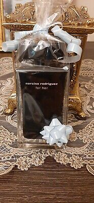Parfums femme narciso Rodriguez