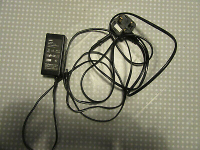 JVC AA-R1001 10.7V 3A adaptor/charger