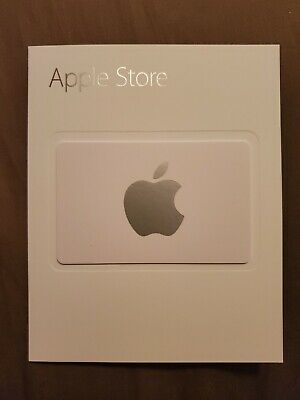 Apple $200 Physical Gift Card