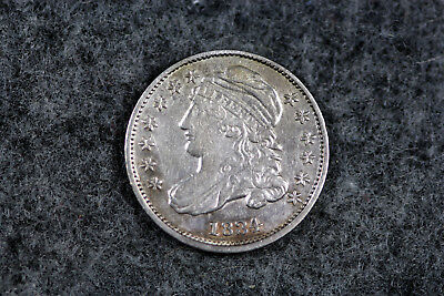 ESTATE FIND 1834 Capped Bust Dime #D6170