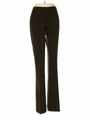 United Colors Of Benetton Women Brown Dress Pants 38 eur