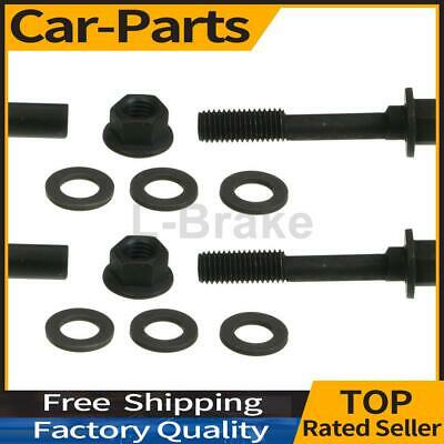 Fits Ford Escape 2001-2012 2X MOOG Chassis Products Front Alignment Camber Kit