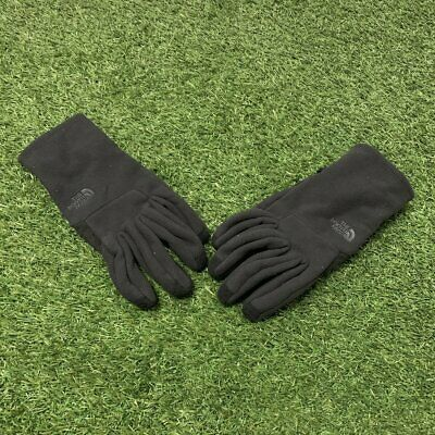 The North Face Windwall Etip Gloves TNF Black