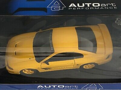 AUTOart 1998 FORD MUSTANG SALEEN S351 COUPE 1:18