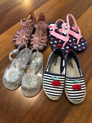 girls shoes size 12