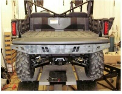 Strong Made Rear Bumper  Honda Pioneer 1000  2016-2019 2 Seater Only