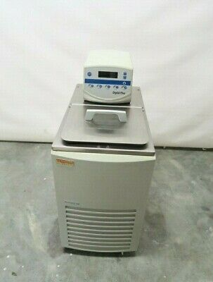 Thermo RTE 740 Circulating Chiller With Digital Plus Head