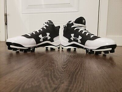 Pick Size UNDER ARMOUR UA HEATER MID