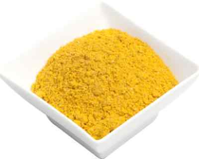 Asafoetida powder - also known as hing powder - The Spice People