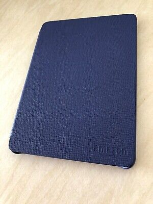 Genuine Amazon Kindle Paperwhite Leather Case
