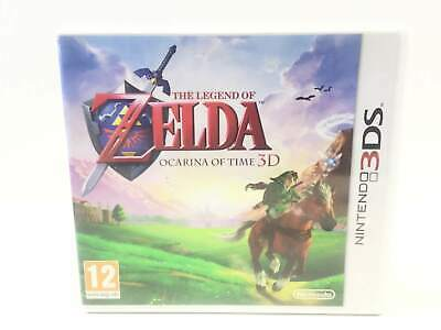 Juego 3Ds The Legend Of Zelda Ocarina Of Time 3Ds 5555144