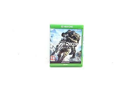 Juego Xbox One Tom Clancys Ghost Recon Breakpoint 5555322