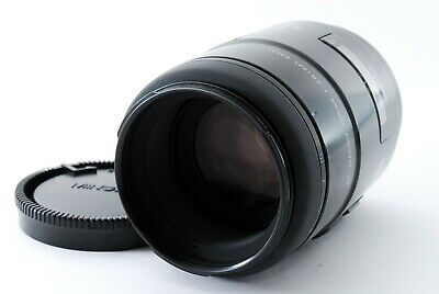 MINOLTA AF 100mm F2.8 Macro Lens For SONY A mount [Excellent]From JAPAN#549661