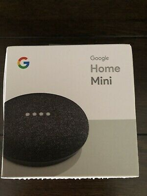 Google Home Mini BRAND NEW