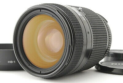 Excellent+++++ Nikon AF NIKKOR 35-70mm F/2.8 D zoom Macro lens from JAPAN