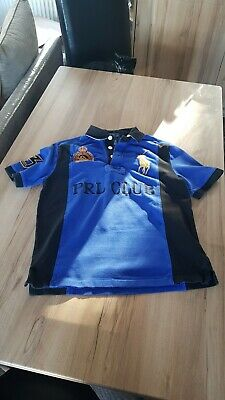 Boys Ralph.lauren Rugby Polo Shirt In Age 14-16