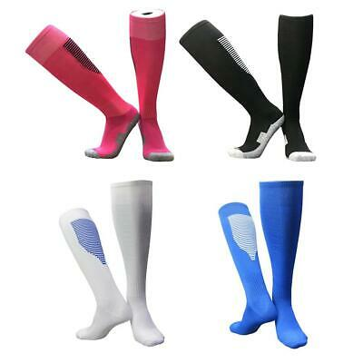 Soccer Men/Boys Training Long Breathab Socks Rugby Milano Sports Football Hockey
