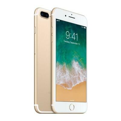 Apple iPhone 7 Plus - 32GB - Gold - Unlocked AT&T / T-Mobile - Smartphone