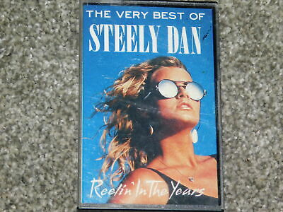 Steely Dan - The very best of, Cassette, free postage
