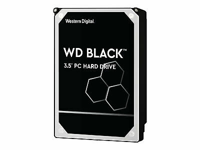 "WD Black Performance Hard Drive Hard drive 2 TB internal 3.5"" SATA WD2003FZEX"