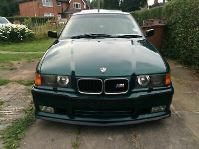 bmw e36 328i saloon ( factory mtech kit sports)full leathers bbs & extras