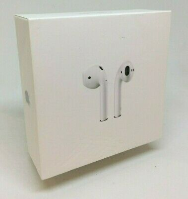[9/10] Apple AirPods with Charging Case and Box White Generation 1st Gen 1