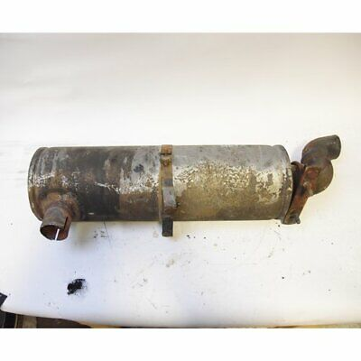 Used Muffler & Exhaust Pipe Assembly Gehl 4835 4635 135086