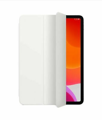 New Authentic Apple IPad Pro 12.9 Inch Smart Cover/Case White MLJK2FE/A