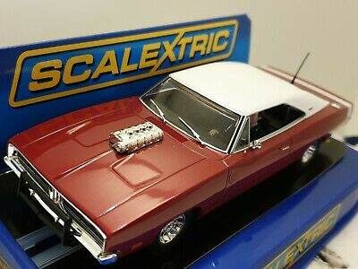 """Scalextric """"69"""" Modified Dodge Charger"""