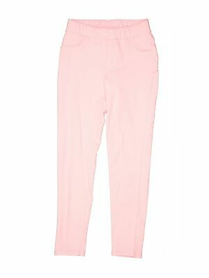 Jumping Beans Girls Pink Leggings 7