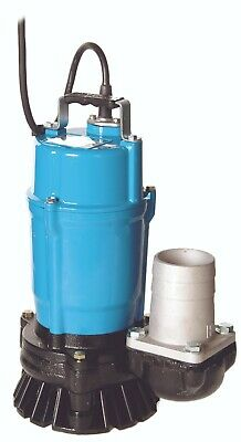 HS3.75S Manual Puddle Sucker Submersible Pump