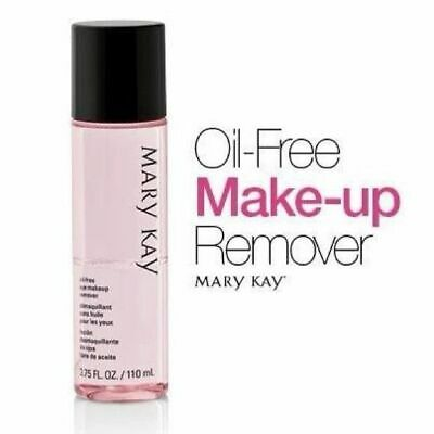 NEW Mary Kay Oil-Free Eye Makeup Remover 3.75 fl. oz. Free Shipping!! FRESH!!