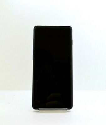 Samsung Galaxy S10 Plus (DS) - 128GB (Unlocked) - Prism Black - M9??R#