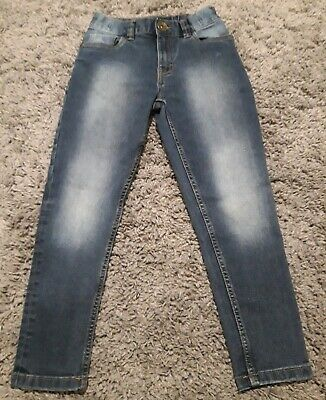 Boys Urban Outlaws Stretch Skinny Jeans Age 8 Years