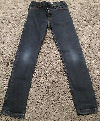 Boys Super Skinny Next Jean's Age 8 Years