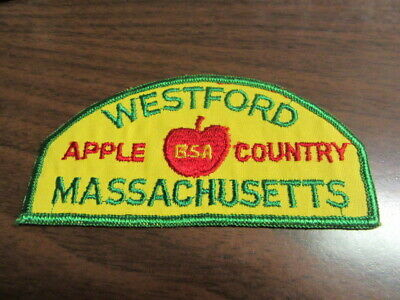 Mint CSP Private Issue Westford Massachusetts Without BSA