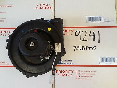 Fasco 70581753 Inducer Heil 1172823