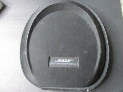 M1 Bose Noise Cancelling Headphone CASE ONLY Replacement