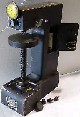 Service Diamond rockwell hardness tester 12B Louis Small