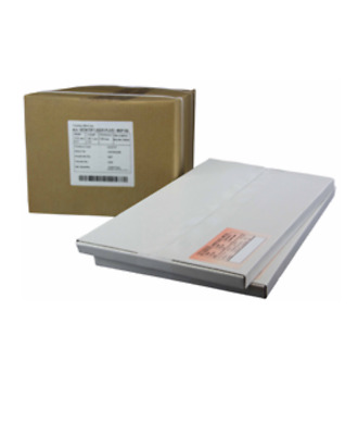 """Laser Plates 13/""""x19 7//8/"""" 10000 Impressions Double side CTP Polyester Plates"""