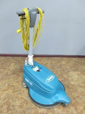 "Tennant 2370 High Speed Walk Behind Buffer Burnisher Floor Polisher 20"" Path #2"