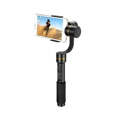 Markrom G1 3-Axis Handheld Gimbal Stabilizer
