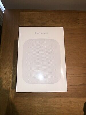 Apple HomePod White