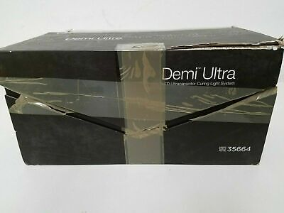 Kerr Demi Ultra LED Ultracapacitor Curing Light System  gebraucht/used