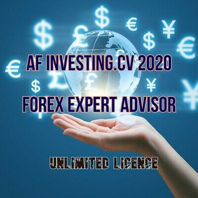 AF Investing.CV 2019 Powerful 4 in 1 Forex Robot