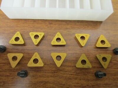 Genuine PRO-Cut 50-701 Carbide Brake Lathe Inserts Sold as Pack of 15