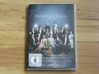 DVD Downton Abbey - Der Film